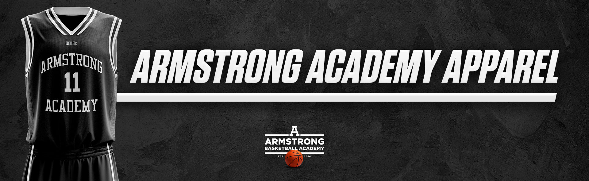 Armstrong Academy Apparel