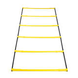 SKLZ ELEVATION LADDER - 2-IN-1 SPEED HURDLES + LADDER