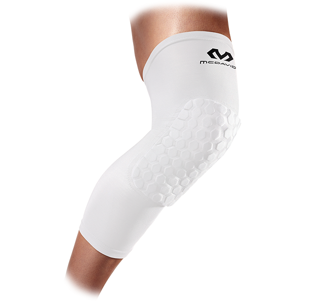 MCDAVID HEX KNEE SLEEVES (PAIR)