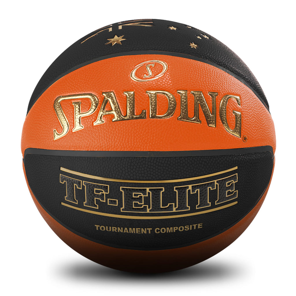 Spalding WABL Official Basketball
