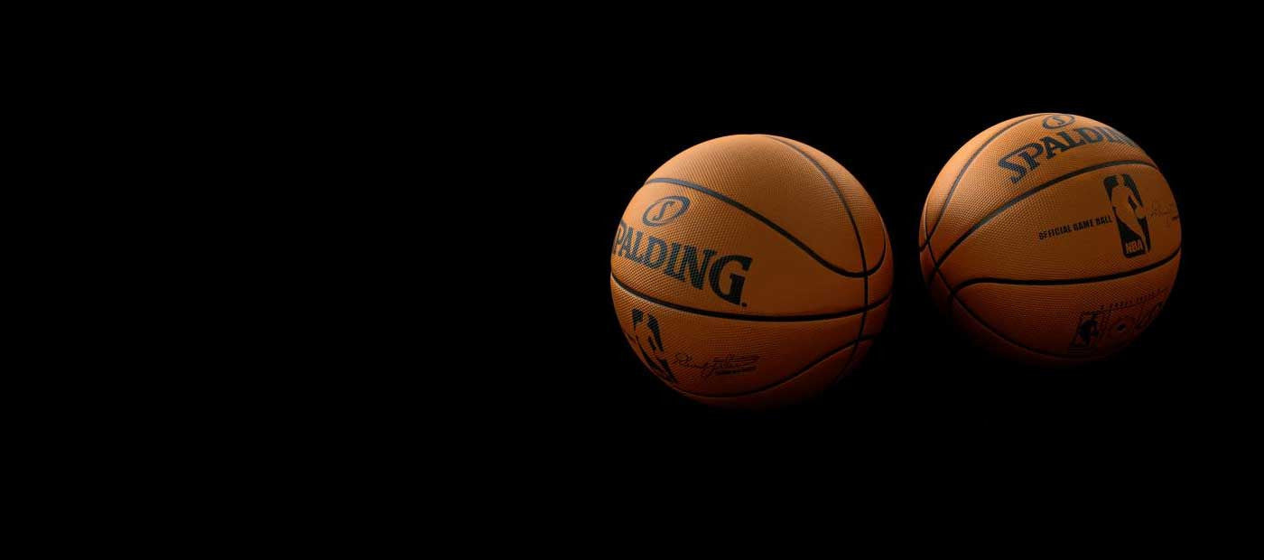 SPALDING BASKETBALLS
