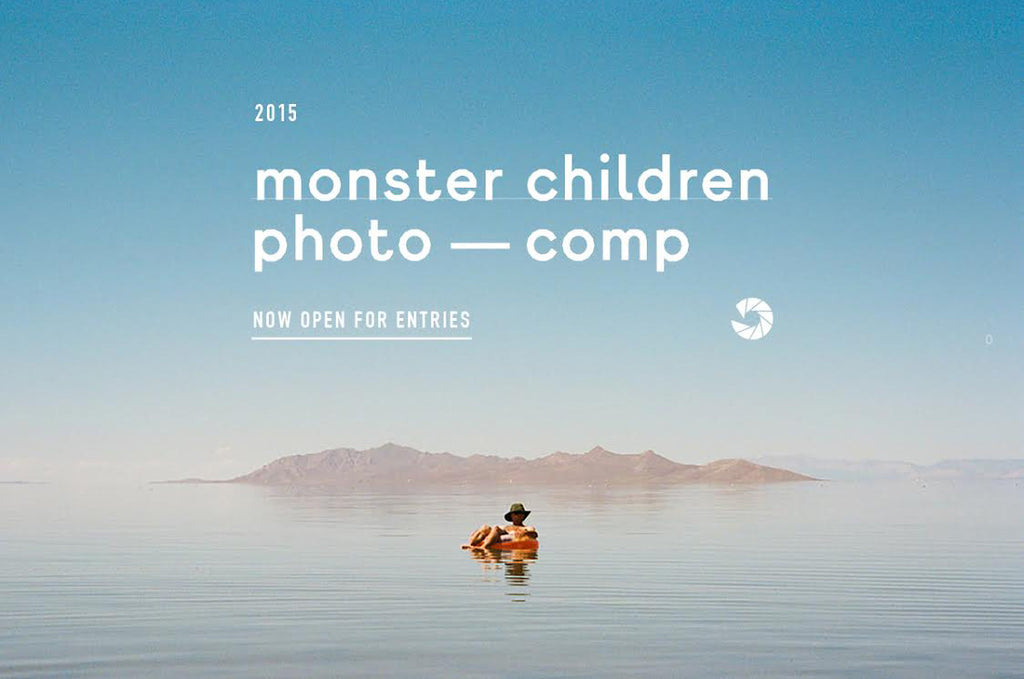 Monster Children Photo Comp
