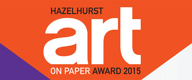 Hazelhurst Art on Paper Award