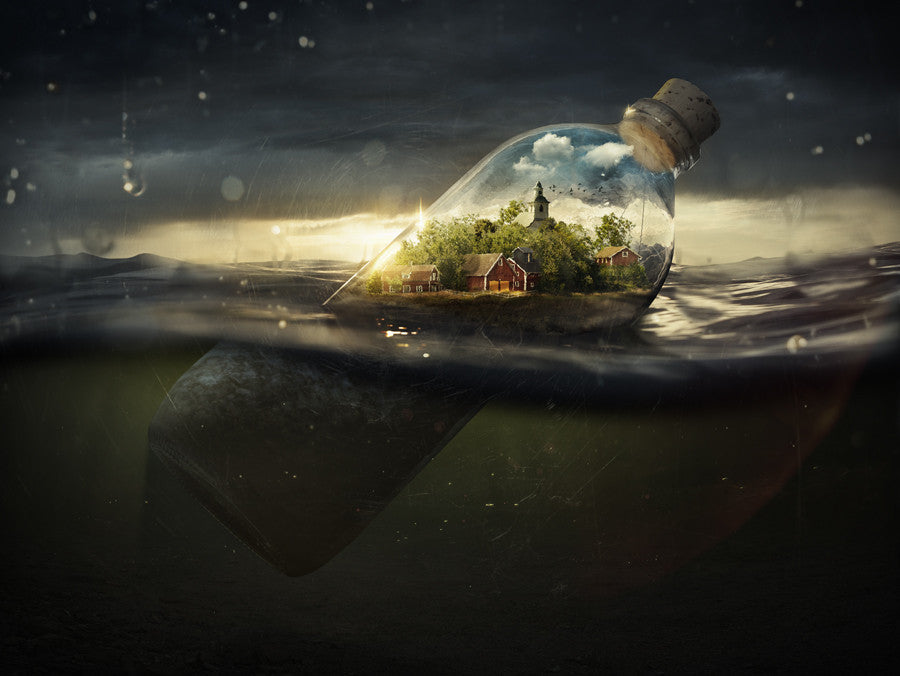Photo of the Week: Erik Johansson