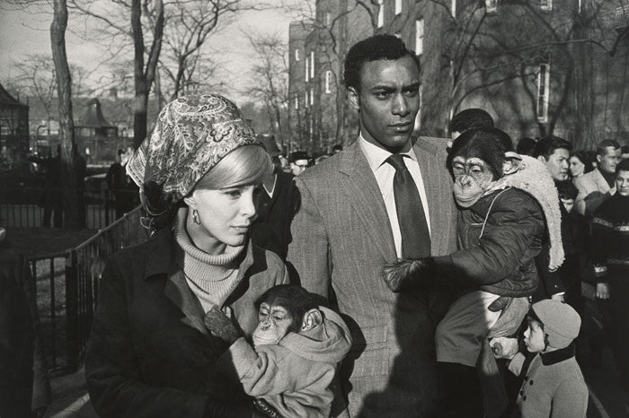 Photo of the Week: Garry Winogrand