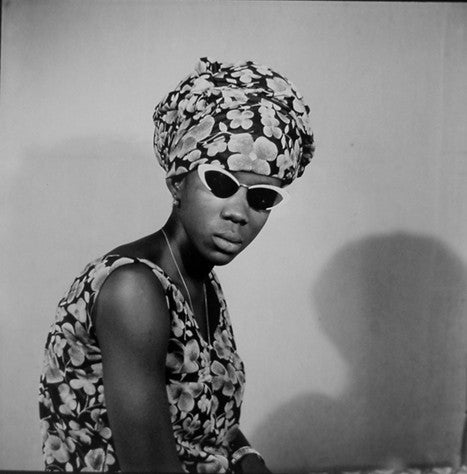 Photo of the Week: Malick Sidibe