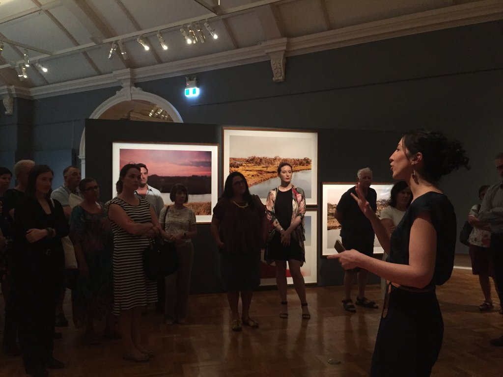 Sydney Culture Network celebrates International Museum Day