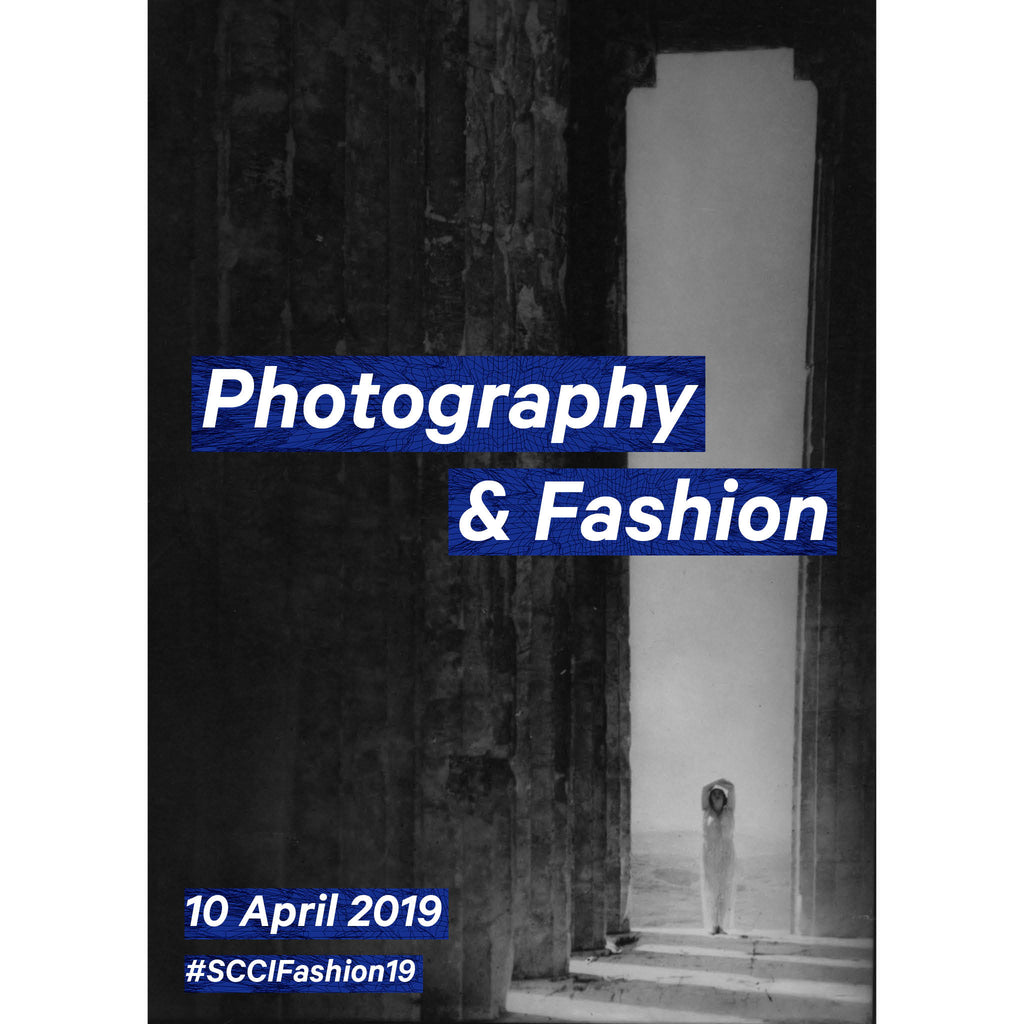 A Passionate Affair: Fashion Meets Photography