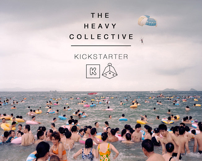 The Heavy Collective Kickstarter