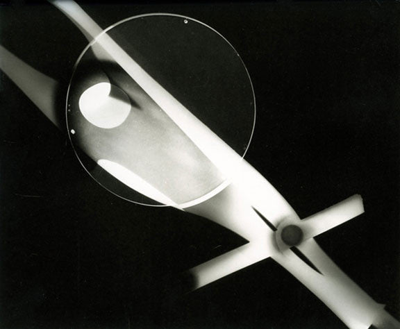Photo of the Week: László Moholy-Nagy