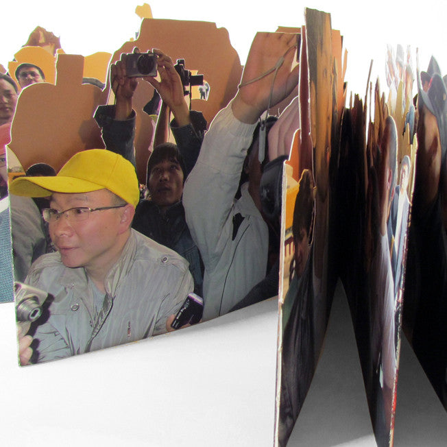 Creating Photo-Books in the 21st Century