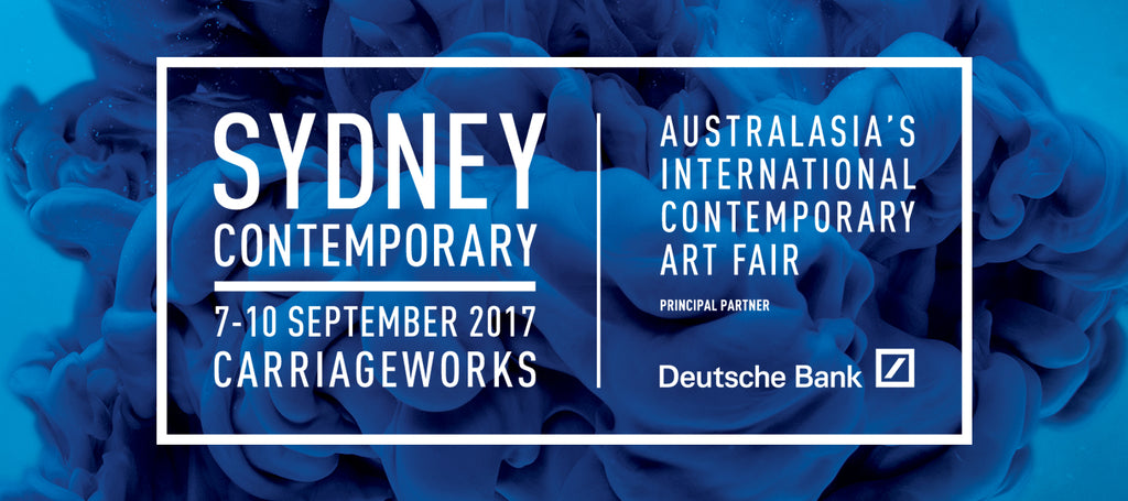SYDNEY CONTEMPORARY EXCLUSIVE TICKET OFFER