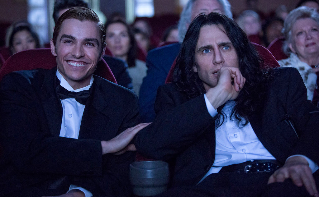 MEMBERS-ONLY TICKET GIVEAWAY FOR 'THE DISASTER ARTIST'