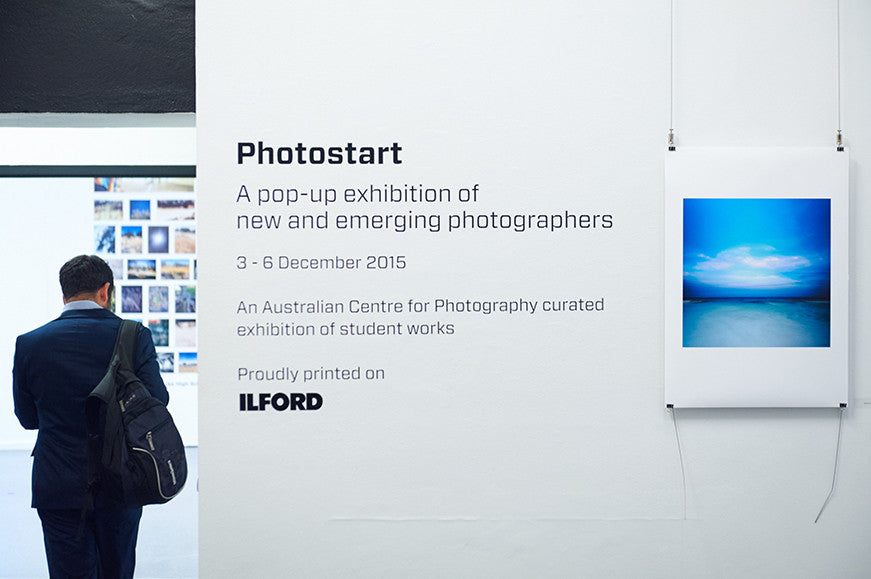 Photostart: Opening Night - Term 4 2015