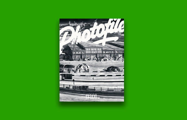 Photofile Issue #101