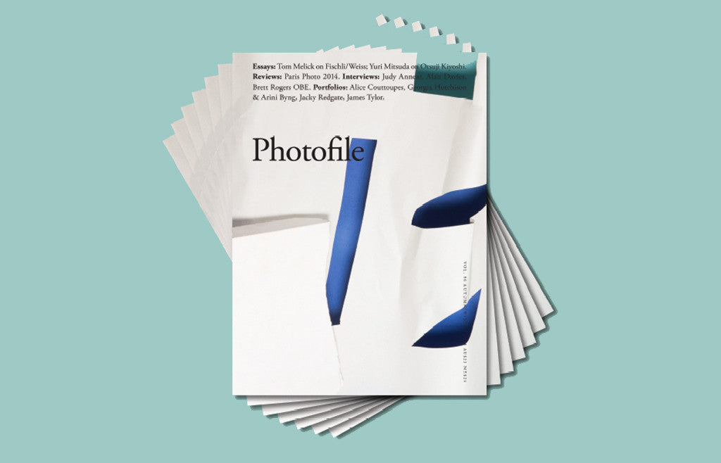 Photofile Issue 96
