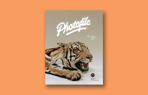 Photofile Issue #99