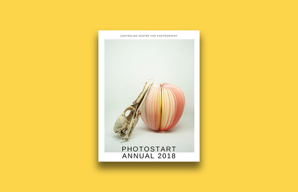 Photostart Annual 2018