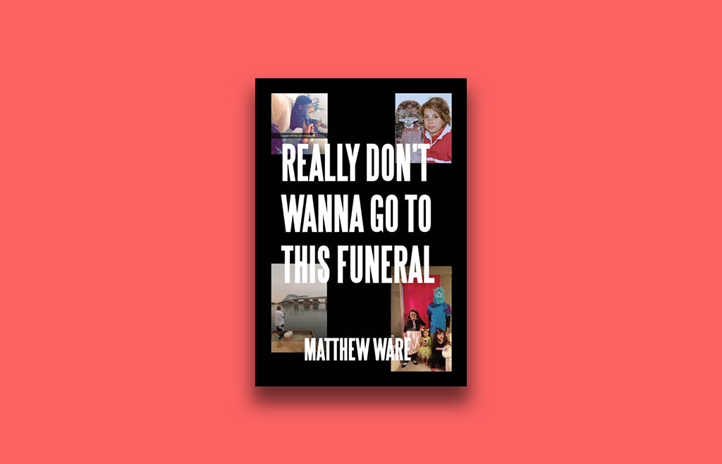 Matthew Ware | Really Don't Wanna Go To This Funeral