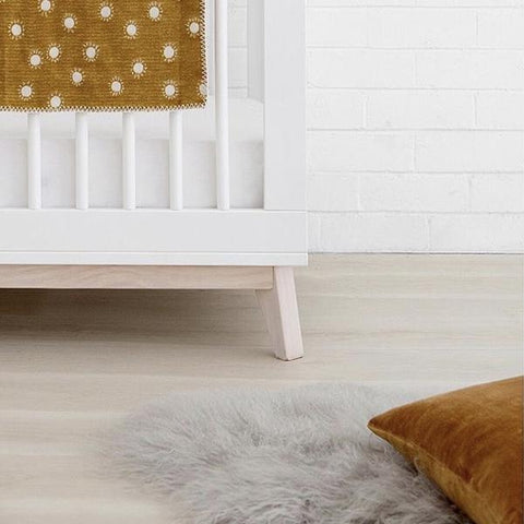 Babyletto Scoot Cot