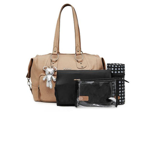 Honey Changing Bags Baby Il Tutto Lola Baby Changing Nappy Bag