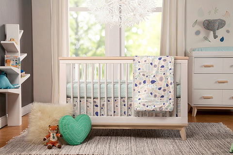 Babyletto Scoot Baby Furniture