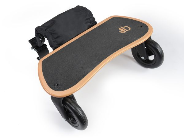Bumbleride Mini Board for the Era, Indie and Indie Twin Prams