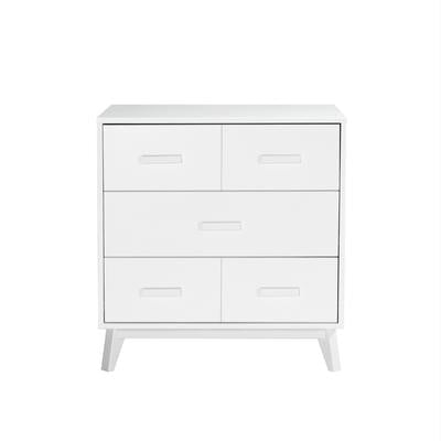 Babyletto Scoot Change Table/Dresser - White
