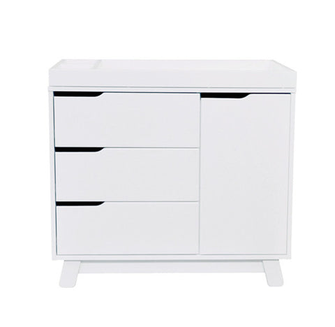 Babyletto Hudson Change Table/Dresser - White