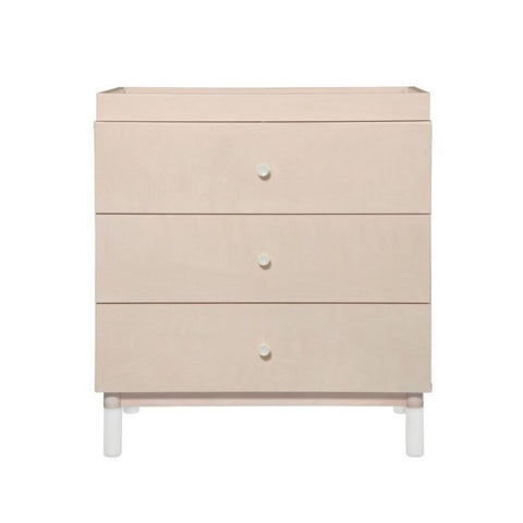Babyletto Gelato Change Table/Dresser - Washed Natural