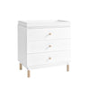 Babyletto Gelato Change Table/Dresser - White