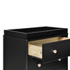 Babyletto Lolly Change Table/Dresser - Black
