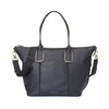 Babymel Roxy Nappy Bag - Black