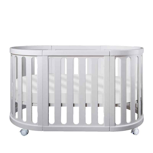 Cocoon Nest 4 in 1 Cot - White
