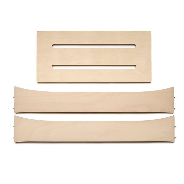 Leander Junior Bed Kit - Wooden Components