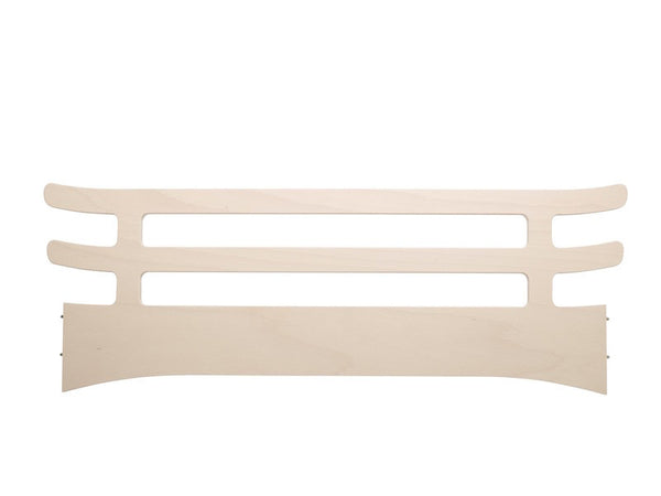Leander Junior Bed Safety Guard Rail