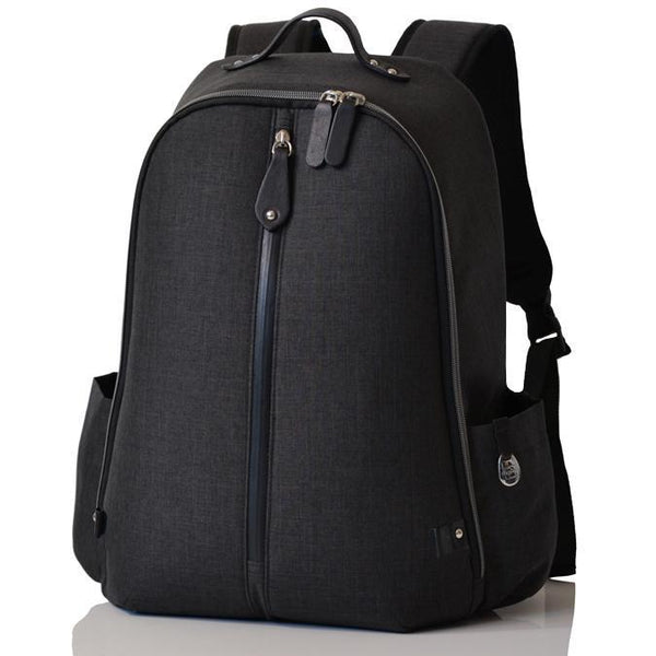 PacaPod Picos Backpack 2020 Nappy Bag - Carbon
