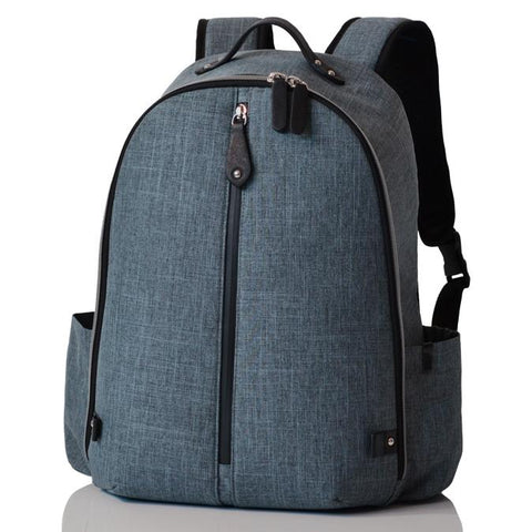 PacaPod Picos Backpack 2020 Nappy Bag - Slate