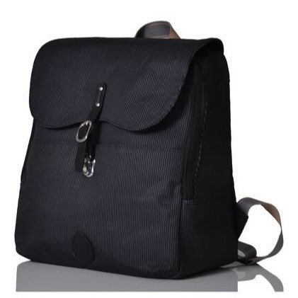 PacaPod Hastings Nappy Bag - Black