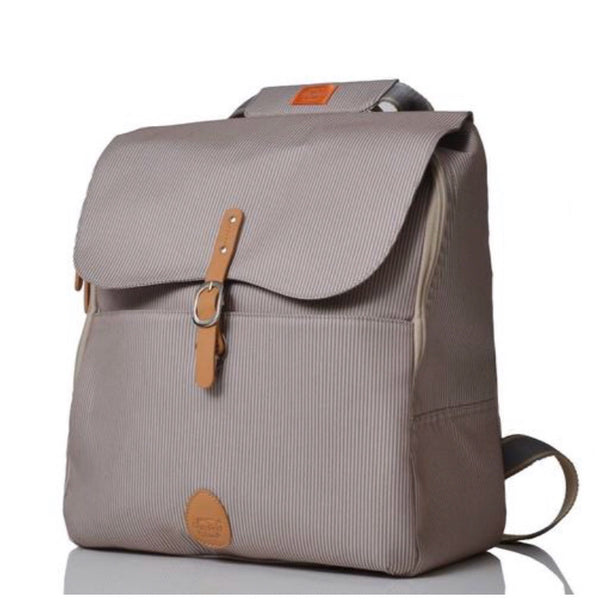 PacaPod Hastings Nappy Bag - Driftwood