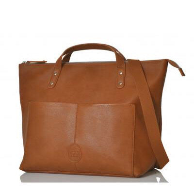 PacaPod Saunton Nappy Bag - Tan