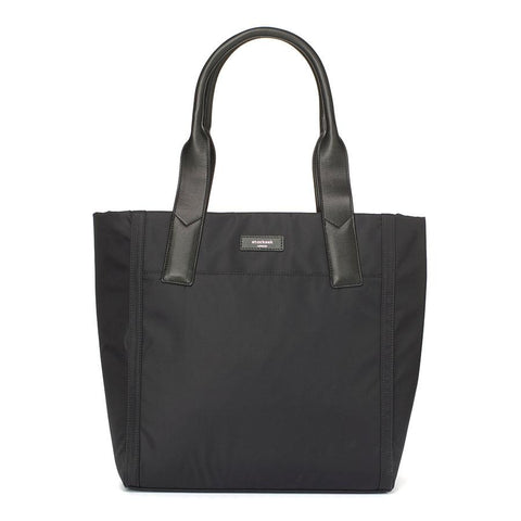 Storksak Eliza Nappy Bag - Black
