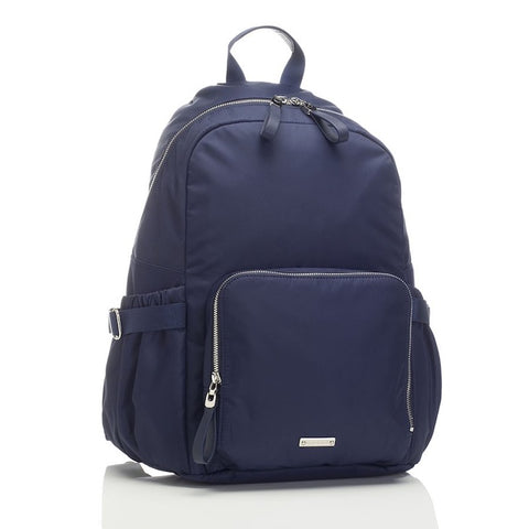 Storksak Hero Backpack Nappy Bag - Navy