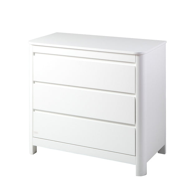 Troll Sun White Dresser Change Table