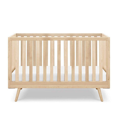 Ubabub Nifty Timber Cot - Birch