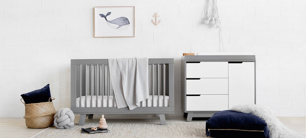Create your dream nursery