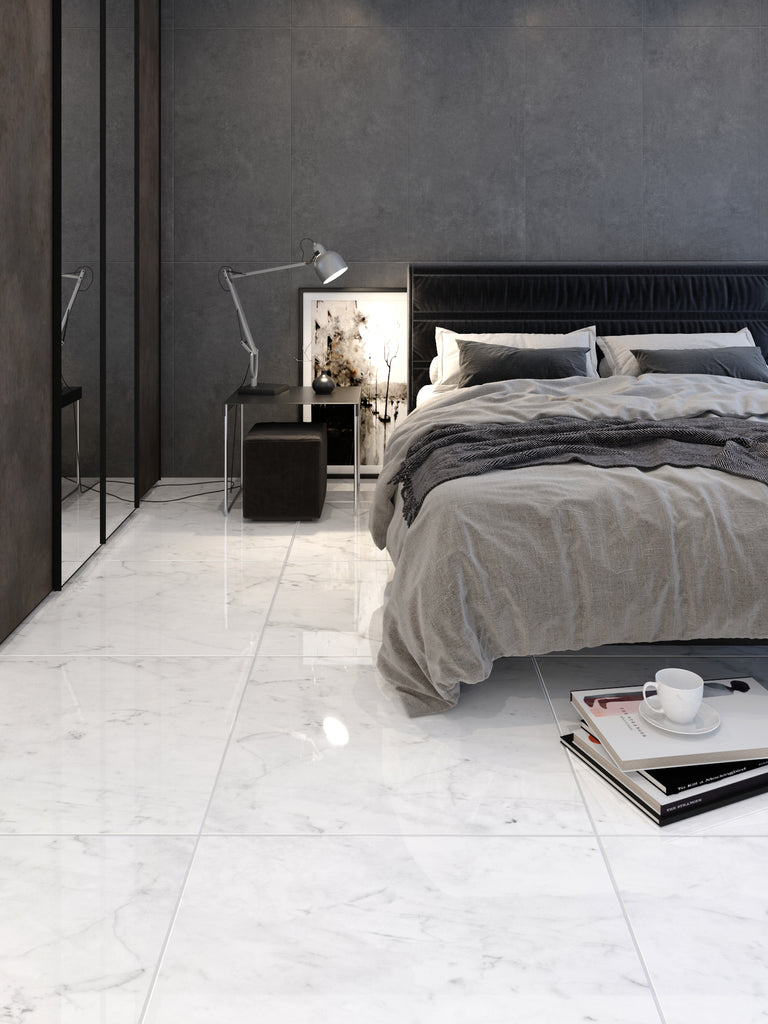 Floor CARRARA MA17