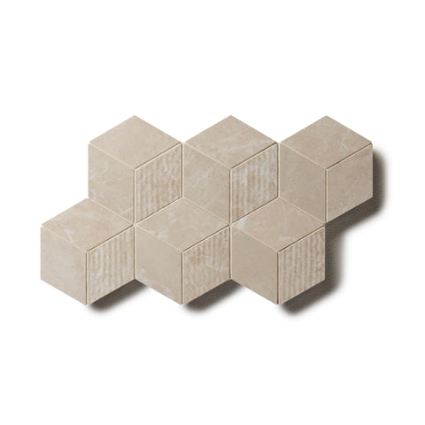 Mellow Decor MSX | 9pcs 314.7x253.9mm