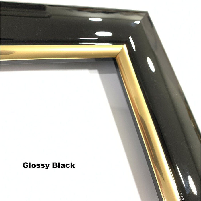 Glossy Black Mould