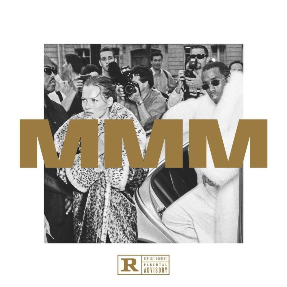 Puff Daddy & The Family - MMM (Sonic Motion Picture)